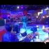 Uprising - Muse make fun of an italian tv show
