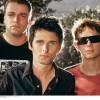 Интервью Марка Бомонта с Muse о новом альбоме - Часть 1