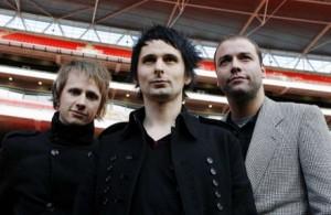 Muse номинировали как худшую группу