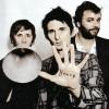 Интервью Марка Бомонта с Muse о новом альбоме - Часть 2