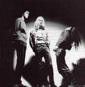 "Muse сделали кавер на ""Lithium"" Nirvana"