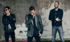 Новый альбом Muse выйдет следующим летом