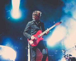 Группа Muse выступила в Воронеже